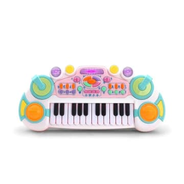 Baby piano (3+ Ages)