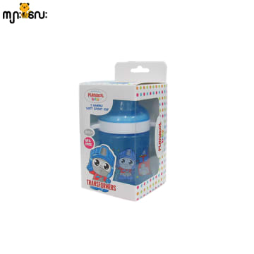 Playskool TF Soft Spout Cup W/H-LC0011