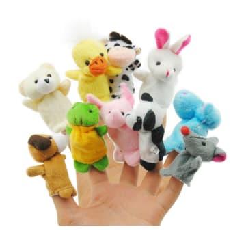 Animal Puppet