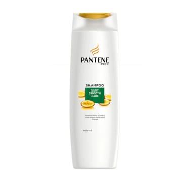 Pantene Shampoo 300ml (Silky Smooth)