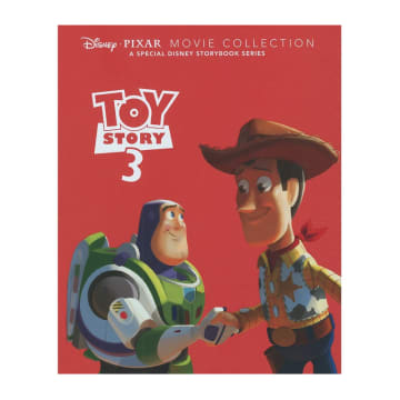 Disney Pixar Movie Collection: Toy Story 3: A Special Disney