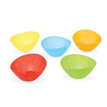 Munchkin-5 Multi Bowls