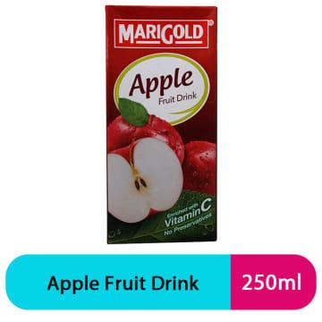 MariGold Apple Fruit Drink 250ml
