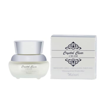 Masuri Crystal Clear Cream(50ml))