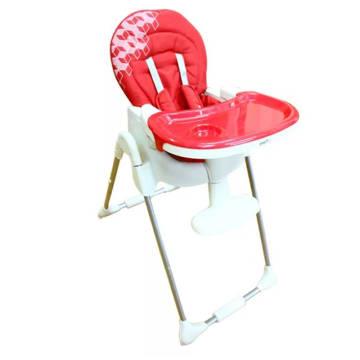 Evenflo-Y5801-W4P2 High Chair