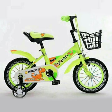 Baby Bicycle (Size-14)