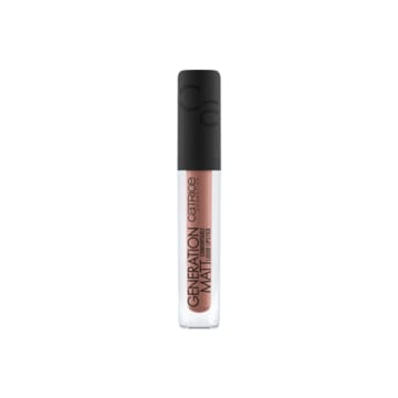 Catrice Generation Matt Comfortable Liquid Lipstick - 040 MUDDY MADNESS