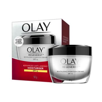 Olay  Regenerist Cream SPF15 50g