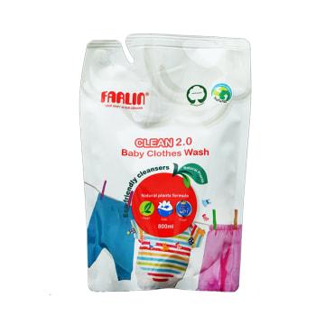 Farlin - Baby Clothing detergent 800ml