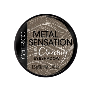 Catrice Metal Sensation Ultra Creamy Eyeshadow 020