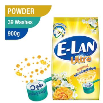 E-LAN Powder Ultra 900g 67610243
