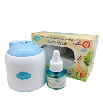 Kindee Mosquito Repellent liquid Vaporizer
