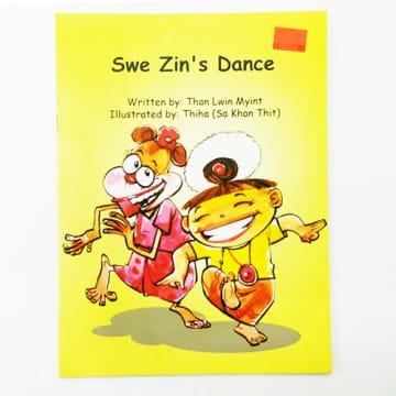 Swe Zin's Dance