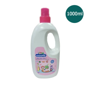 Kodomo-Baby Fabric wash(sweetie Care) -1000ml