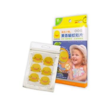 Deet Free For Baby (piyopiyo) Insect Repellent Patch