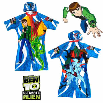 Baby Swimming Suit (Ben 10)