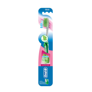 Oral B Ultra Thin Green Tea Soft Bcd