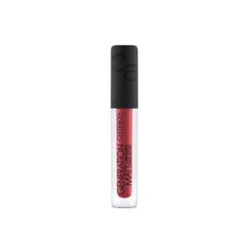 Catrice Generation Matt Comfortable Liquid Lipstick - 090 GIRLS BITE BACK