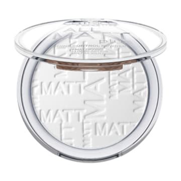 Catrice All Matt Plus Shine Control Powder 001