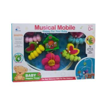 Musical Mobile