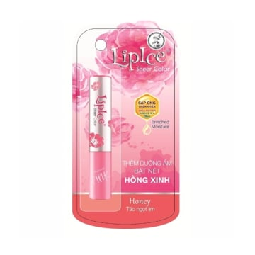 LIPICE SHEER COLOR HONEY 2.4G