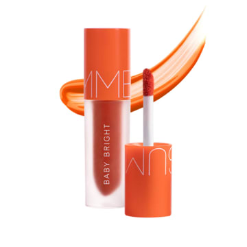 Baby Bright - Summer Lip & Cheek Matte Tint#06Sunset
