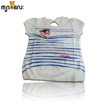 Baby Girl Cute T-shirt