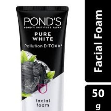 POND'S Pure White FC Foam PGN (50g)