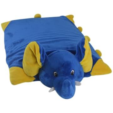 Doll Pillow(ELephant,Monkey,Dog,Horse,Giraffe and Pink Rabbit)
