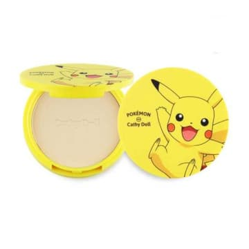 Cathy Doll Pokemon Magic Gluta Pact 12g#23