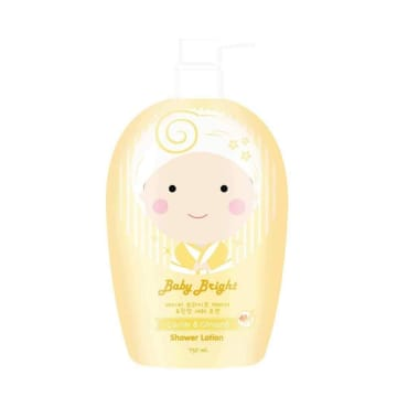 Shower Lotion750ml #Caviar & Ginseng