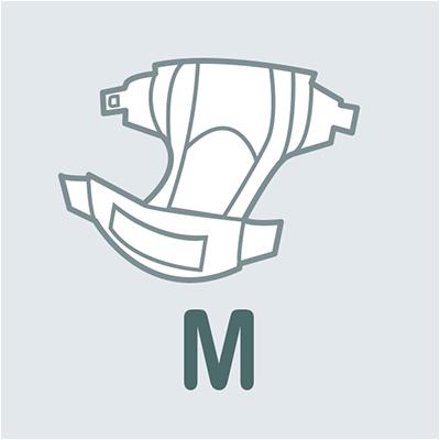 Diaper M