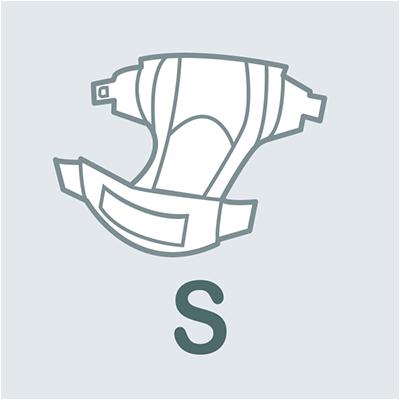 Diaper S