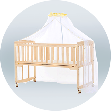 Playard Bedding