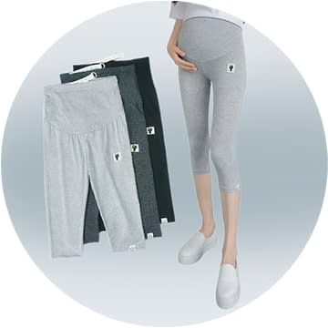 Maternity Bottom Wear