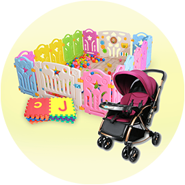 Gear & Nursery