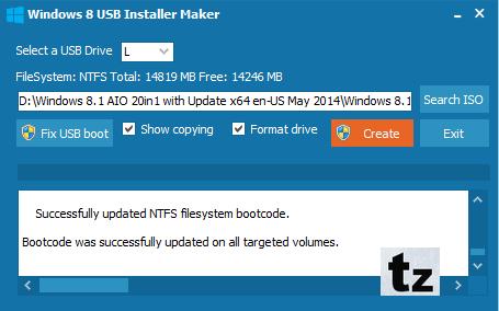 Windows 8 Tool 5