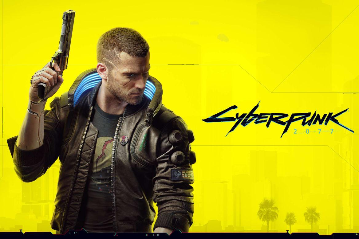 Cyberpunk 2077 Spielewelt wohl doppelt so groß wie bei GTA V techboys.de • smarte News, auf den Punkt!