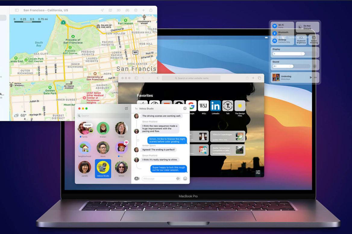 macOS Big Sur ab 12.11. endlich final techboys.de • smarte News, auf den Punkt!