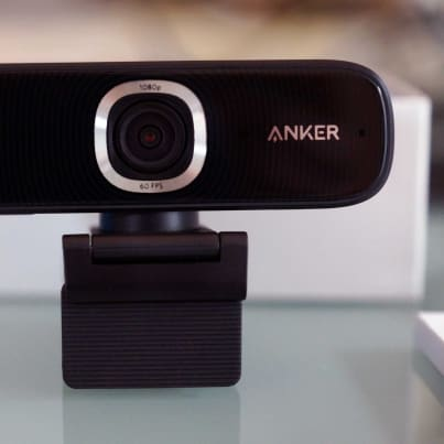 Anker PowerConf C300 1080P Webcam Test - intelligent in die nächste Konferenz! techboys.de • smarte News, auf den Punkt!