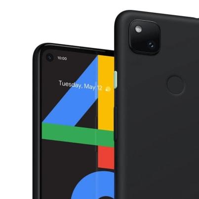 Google Pixel 4a zeigt sich kurz auf offizieller Webseite techboys.de • smarte News, auf den Punkt!