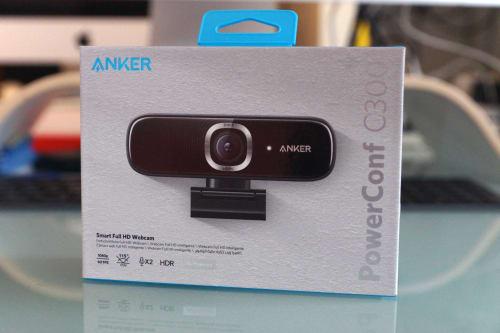 Anker PowerConf C300 1080P Webcam Test - intelligent in die nächste Konferenz! techboys.de • smarte News, auf den Punkt!