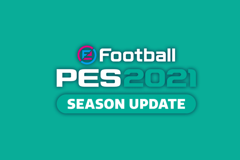 PES 2021 Patch