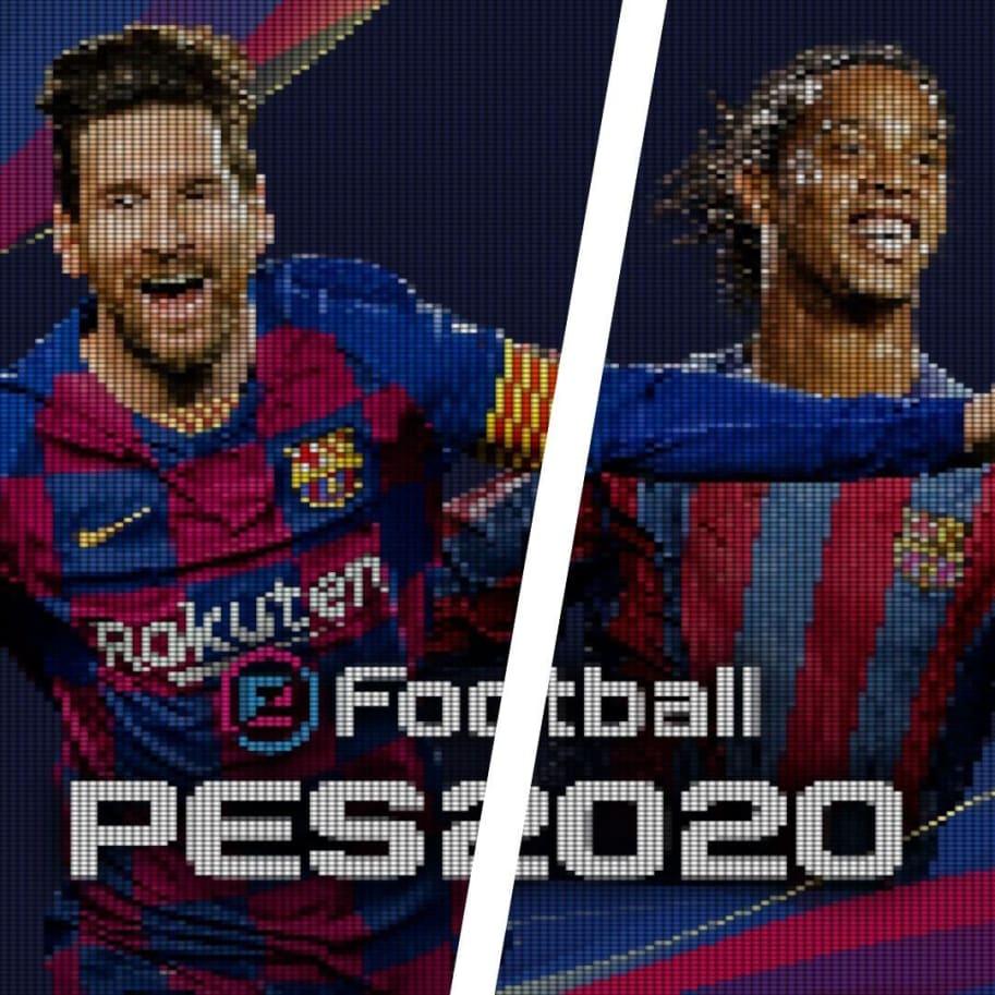 PES 2020 Patch