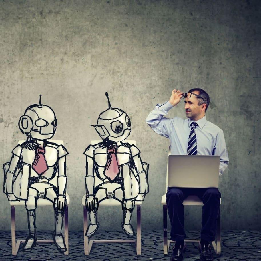 Roboter: bald so alltäglich daheim wie in der Industrie? techboys.de • smarte News, auf den Punkt!