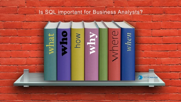Is SQL important to learn for a business analyst