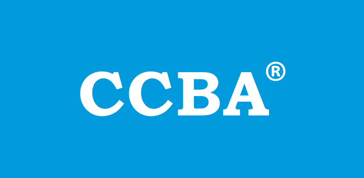 CCBA Certification Course - Business Analyst Central