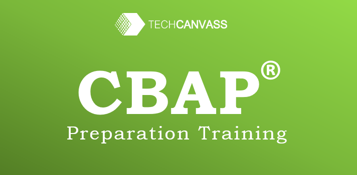 CBAP Preparation Training