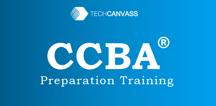 CCBA Preparation Training