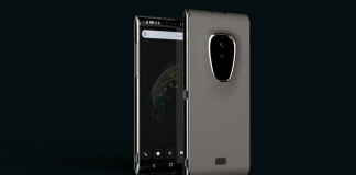 Finney: The World's First Blockchain Powered Smartphone, features specs and price